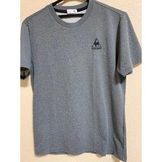 ルコックスポルティフ(le coq sportif)のメンズ Tシャツ L(Tシャツ/カットソー(半袖/袖なし))
