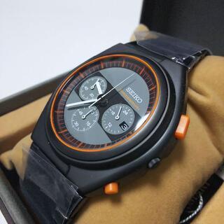 セイコー(SEIKO)の【新品未使用】3.85万 SEIKO セイコー 腕時計 クロノグラフ 限定生産(腕時計(アナログ))