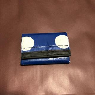 フライターグ(FREITAG)のfreitag F51 DALLAS(折り財布)