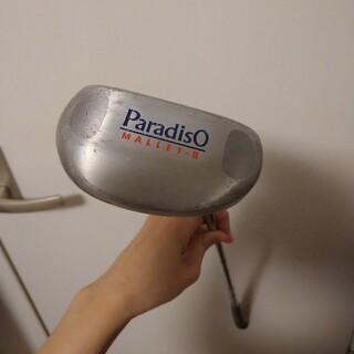 パラディーゾ(Paradiso)のパラディーゾ パター(クラブ)