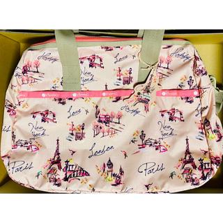 Chesty - LeSportsac×Chesty Harper Bag ルパンの娘 深田恭子