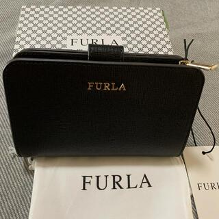 Furla - 新品 フルラ 折り財布