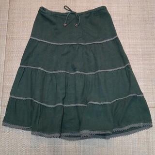 レディースロングスカート(ロングスカート)
