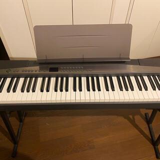 カシオ(CASIO)の電子ピアノ CASIO privia px-300(電子ピアノ)