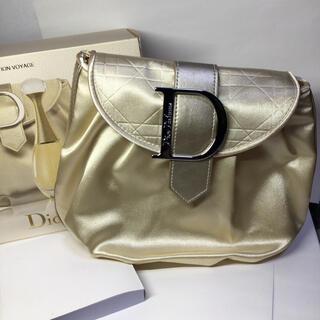 クリスチャンディオール(Christian Dior)のDIOR ポーチ 新品未使用(その他)