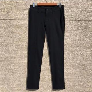 スタニングルアー(STUNNING LURE)の新品 スタニングルアー パンツ ストレッチ 黒 ブラック 36(カジュアルパンツ)