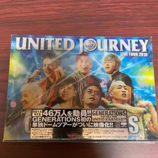 ジェネレーションズ(GENERATIONS)のGENERATIONS ジェネ DVD LDH(ミュージシャン)