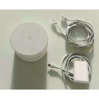 Google Wifi【AC-1304】 無線LANルーター