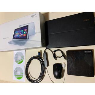 エイサー(Acer)の11.6型 Acer Aspire P3-171 Ultrabook 美品(ノートPC)
