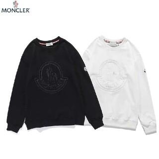 MONCLER - [2枚12000円送料込み] MONCLERパーカー  長袖 男女兼用#11