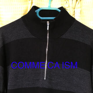 コムサイズム(COMME CA ISM)のCOMME CA ISM セーター(ニット/セーター)