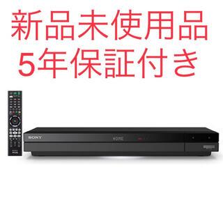 ソニー(SONY)の新品 5年保証付き SONY BDZ-FBT4000 ブルーレイレコーダー4TB(ブルーレイレコーダー)