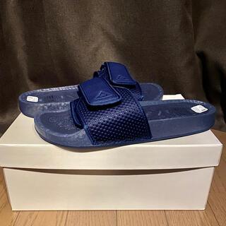 アディダス(adidas)のadidas Originals PW Chancletas HU 26.5cm(サンダル)