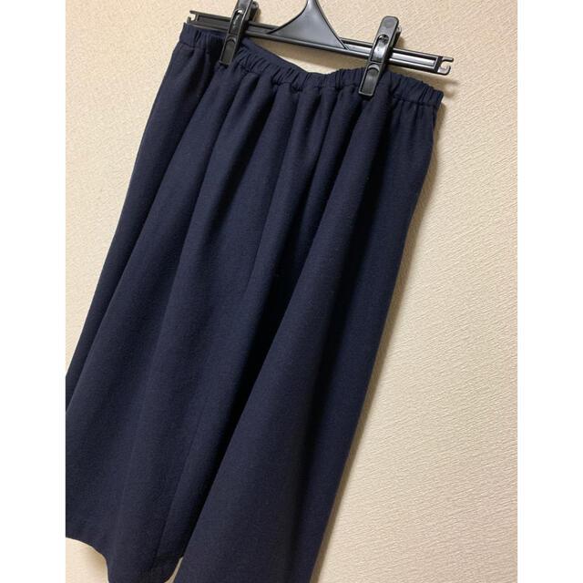DOORS / URBAN RESEARCH(ドアーズ)の【最終お値下げ】アーバンリサーチドアーズ  スカート レディースのスカート(ひざ丈スカート)の商品写真
