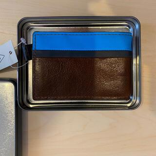 FOSSIL - FOSSIL 二つ折り財布