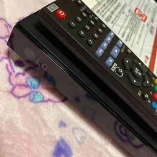エルジーエレクトロニクス(LG Electronics)のLG Blu-rayディスク/DVDプレーヤー(ブルーレイプレイヤー)