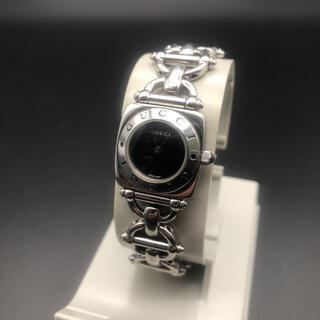 Gucci - 即決 GUCCI グッチ 腕時計 6400L