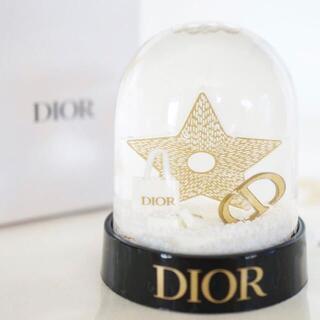 クリスチャンディオール(Christian Dior)のディオール スノードーム(その他)