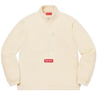 Supreme - ★Lサイズ★Polartec® Half Zip Pullover
