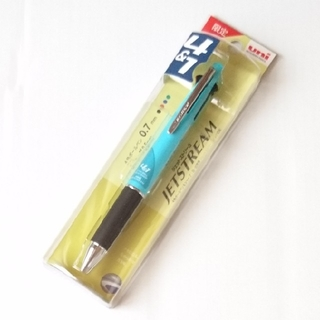 三菱鉛筆 - ジェットストリーム  4&1 ターコイズ