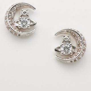 Vivienne Westwood - 新品・国内ギャランティーカード付き・DORINA MOON Earrings