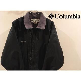 コロンビア(Columbia)の[古着]コロンビア Columbia ナイロンジャケット トップス メンズ(ナイロンジャケット)