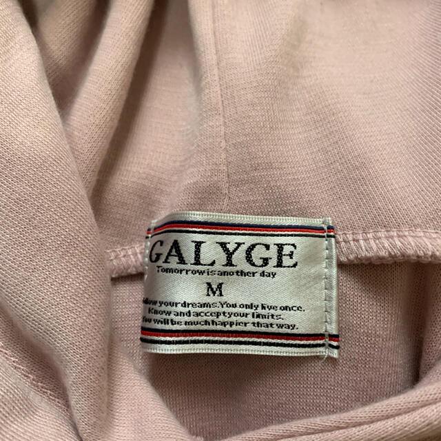 GALYGE / パーカー レディースのトップス(パーカー)の商品写真