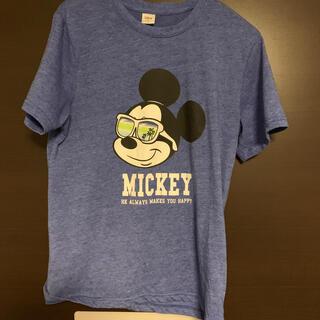 ディズニーTシャツ(Tシャツ/カットソー(半袖/袖なし))
