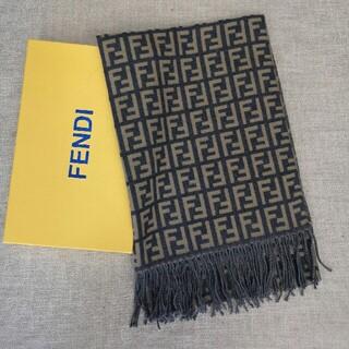 FENDI - フェンディ マフラー