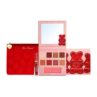 Too Faced - TooFaced クリスマスコフレ