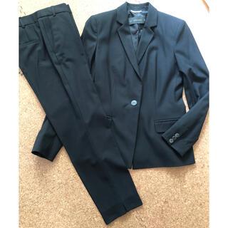 ZARA - ZARA パンツスーツ 黒