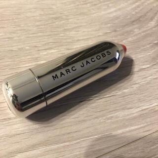 マークジェイコブス(MARC JACOBS)のMARC JACOBS リップ 口紅(口紅)