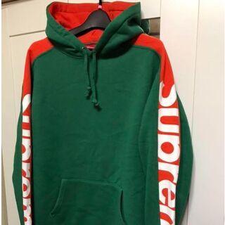 Supreme - Supreme - Sideline Hooded Sweatshirt Lig