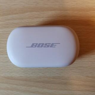 ボーズ(BOSE)のBose QuietComfort Earbuds ソープストーン(ヘッドフォン/イヤフォン)