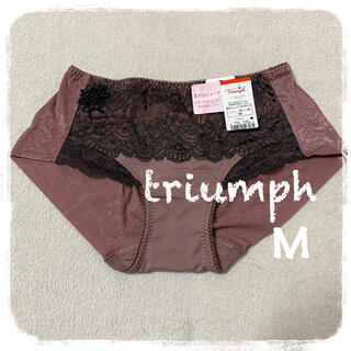 Triumph - 【新品・triumph】トリンプ 恋するブラ 恋するショーツ