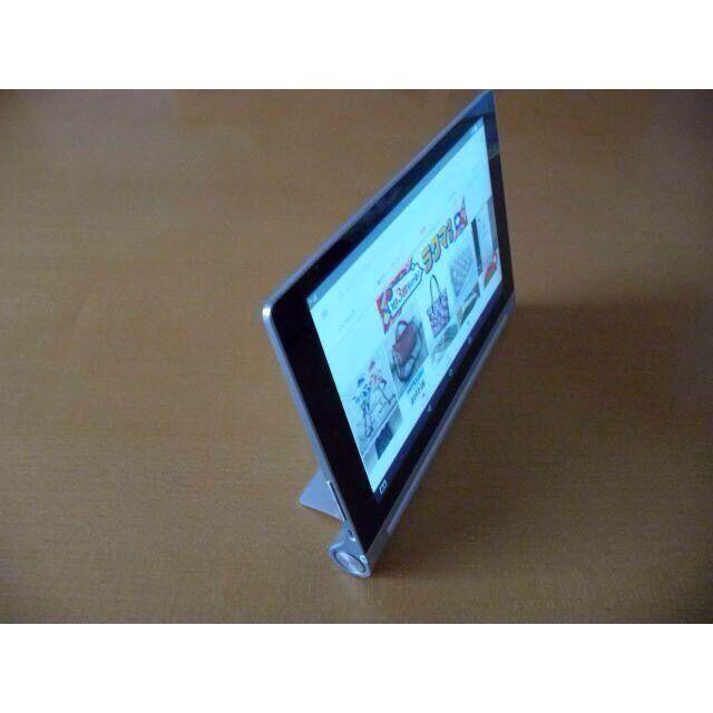 <SIMフリー>Lenovo Yoga Tablet 2-830L 8インチ スマホ/家電/カメラのPC/タブレット(タブレット)の商品写真