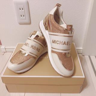 Michael Kors - MICHEAL KORS スニーカー♡