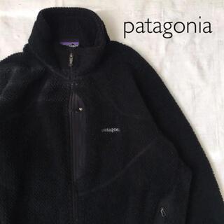 patagonia - patagonia パタゴニア フリース ジャケット フリースジャケット