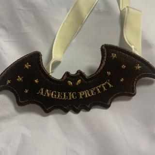 Angelic Pretty - アンジェリックプリティ コウモリ チョーカー ネックレス