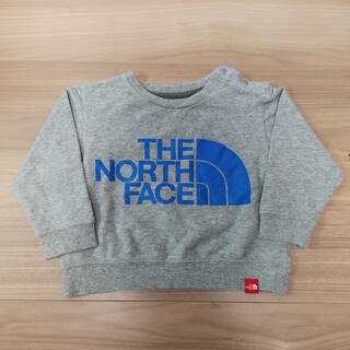 THE NORTH FACE - THE NORTH FACE ベビートレーナー(7)