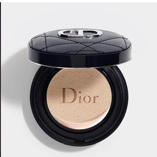 Christian Dior - ディオール クッションファンデ  0N