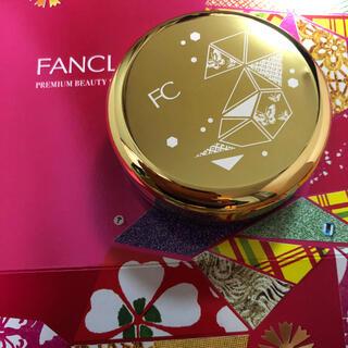 FANCL - FANCL ファンケル 艶クリームコンパクト