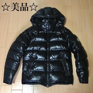 MONCLER - モンクレール マヤ MAYA ブラック 0サイズ