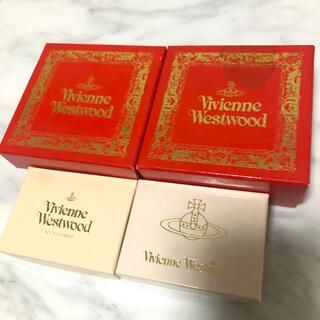 Vivienne Westwood - vivienne westwood 箱セット