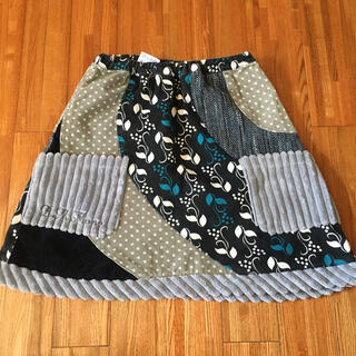 RAG MART - ラグマート スカート 120cm