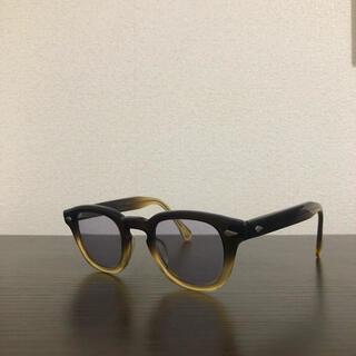 Ayame - 定価39600円 希少 tart optical arnel サングラス
