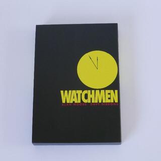 WATCHMEN(ウォッチメン)(アメコミ/海外作品)