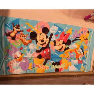 ディズニー(Disney)の第一生命 バスタオル(タオル/バス用品)
