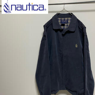 ノーティカ(NAUTICA)のnauica ノーティカ 90年代 コーディロイ ジャケット(その他)