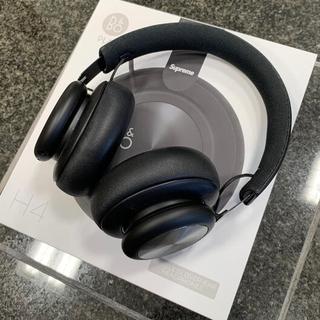 Supreme - 希少 新品同様 supreme b&o h4 Bluetooth ヘッドホン